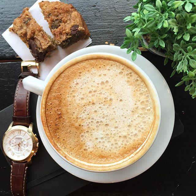 Latte amande/coco maison & Banana Bread Vegan