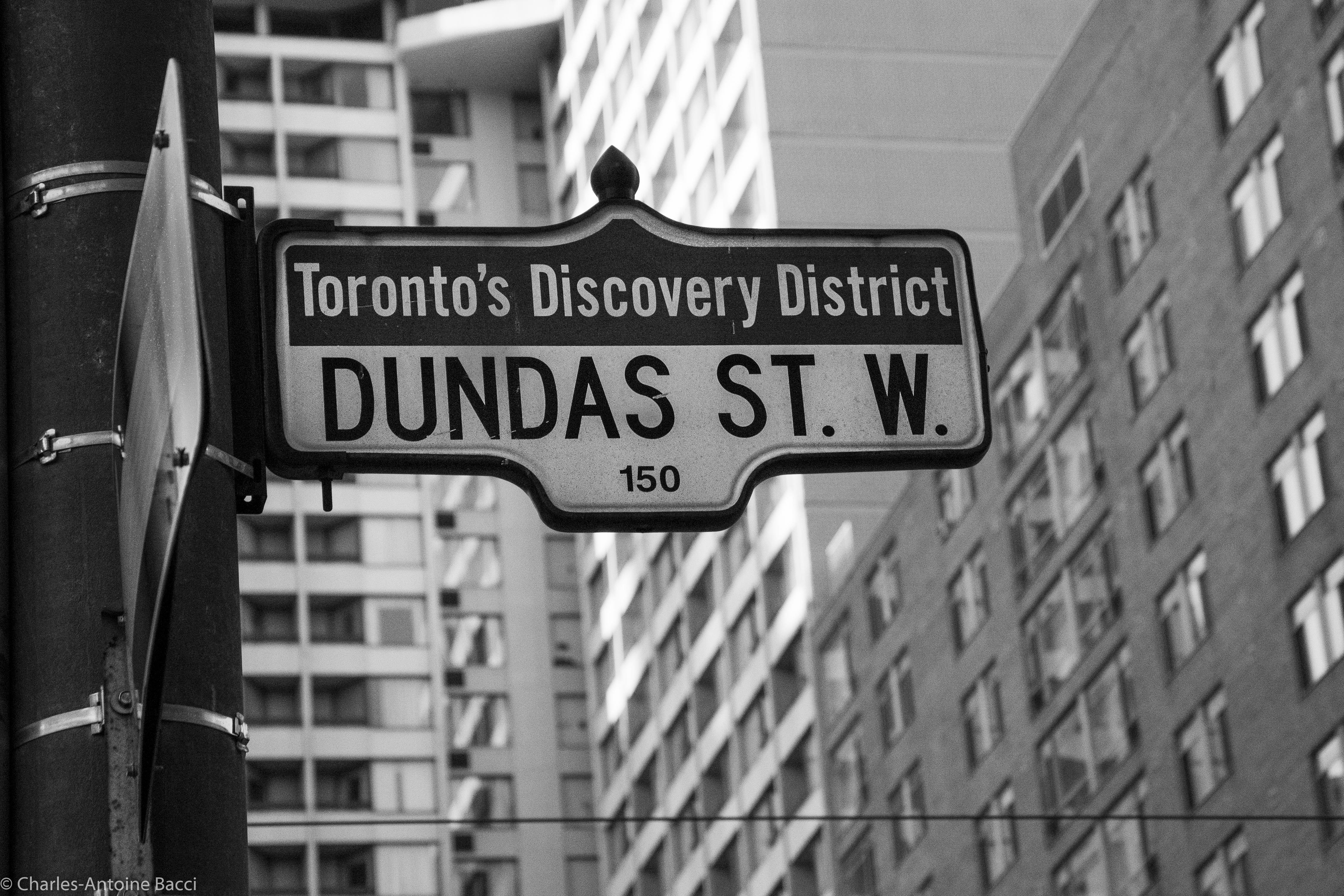 Les incontournables  faire en 3 jours  Toronto – Travel With Us